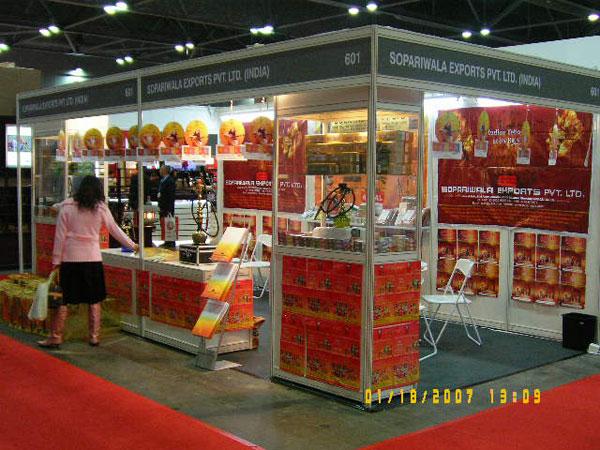 2007 HongKong Tobacco Asia Expo