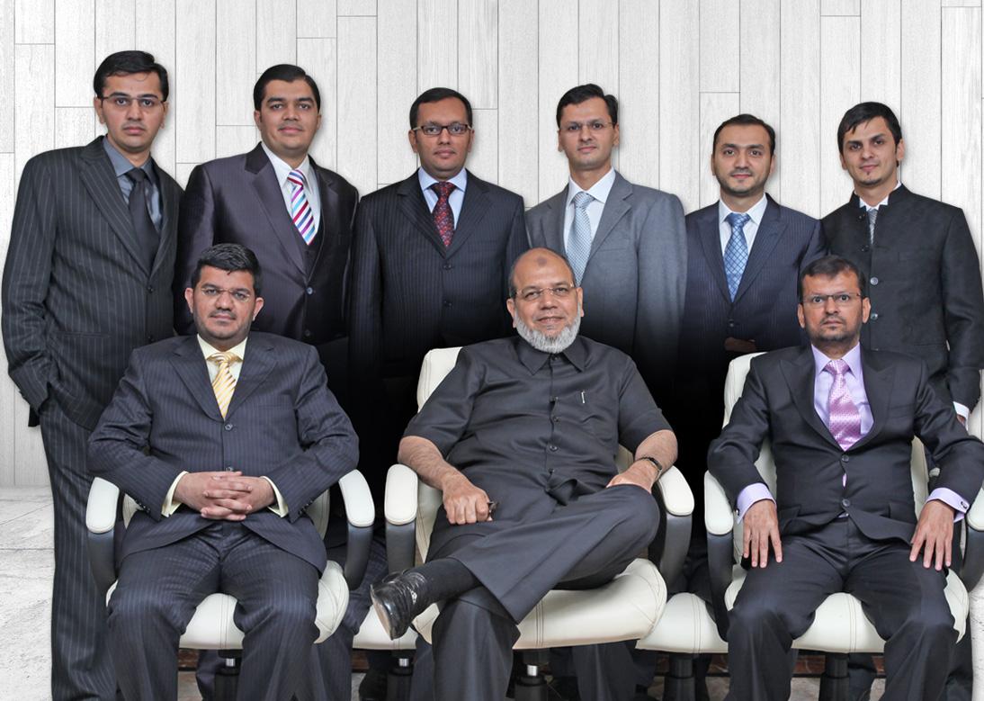 sopariwala_exports_board_of_directors